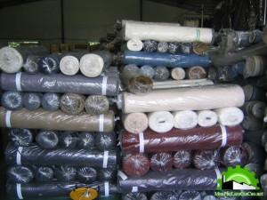 Vải tấm Phế liệu Tại Hải Phòng